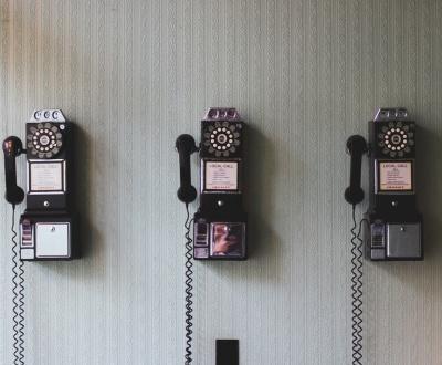 stanco del tuo vecchio telefono? passa a un numero voip
