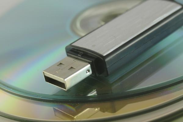 data storage usb per backup